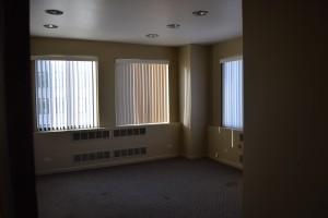 7th Floor Office